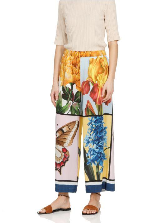 Aloa trousers