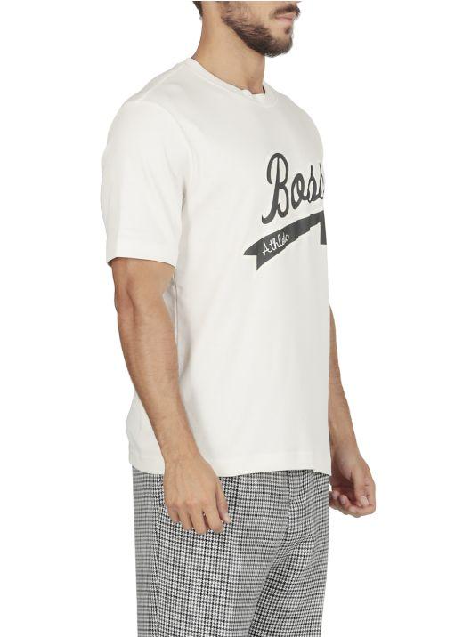 Boss x Russel Athletic T-shirt