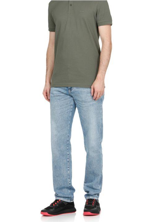 Maine cotton jeans