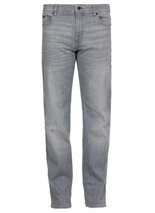 Cotton blend Maine jeans